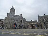 Dublinia and Christ Church